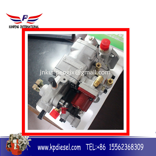 3262033 fuel pump for shantui D80,D85 bulldozer parts