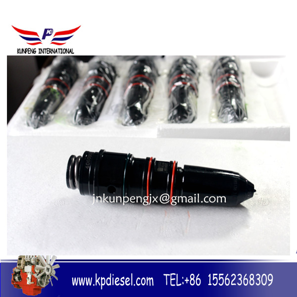 4914505 fuel injector for shantui Bulldozer parts