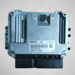 VOLVO diese engine ECU-3601115-66D