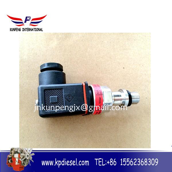 pressure transmitter 064G6521