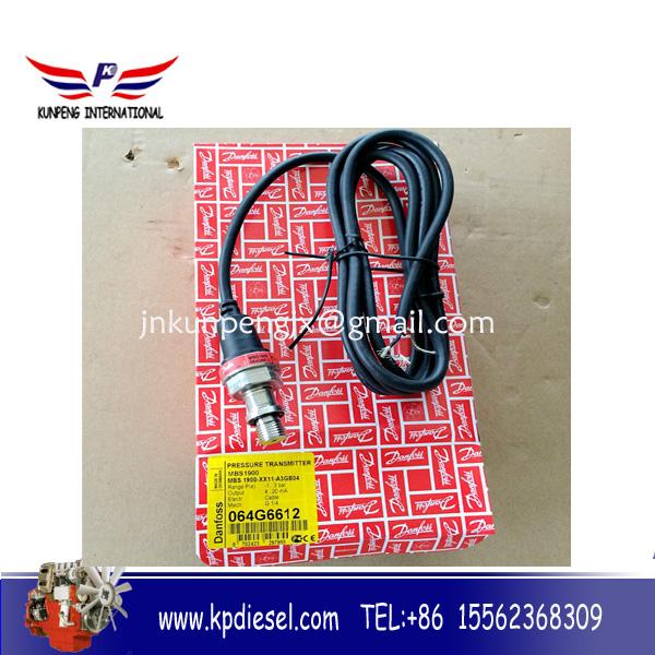 pressure transmitter 064G6612