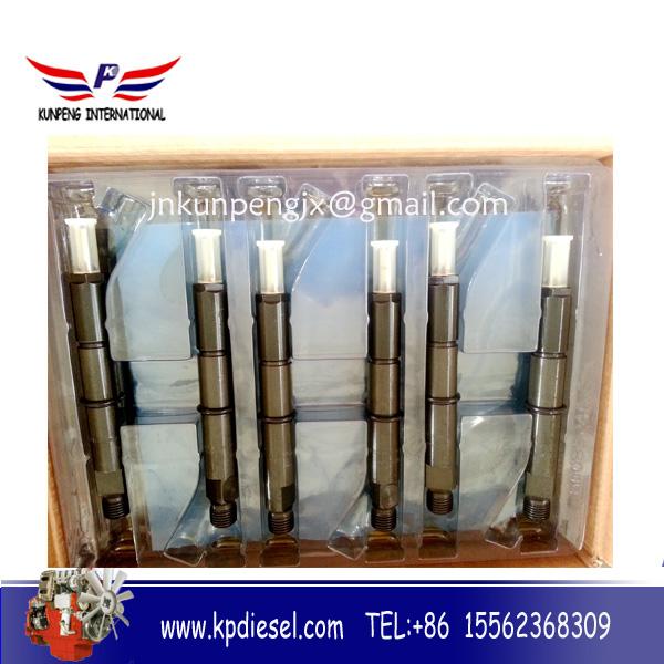 02113775 fuel injector of deutz diese engine