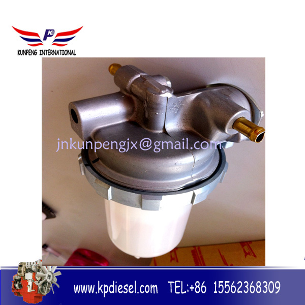 119802-55700 oil and water separator filter of yanmar diesel engine