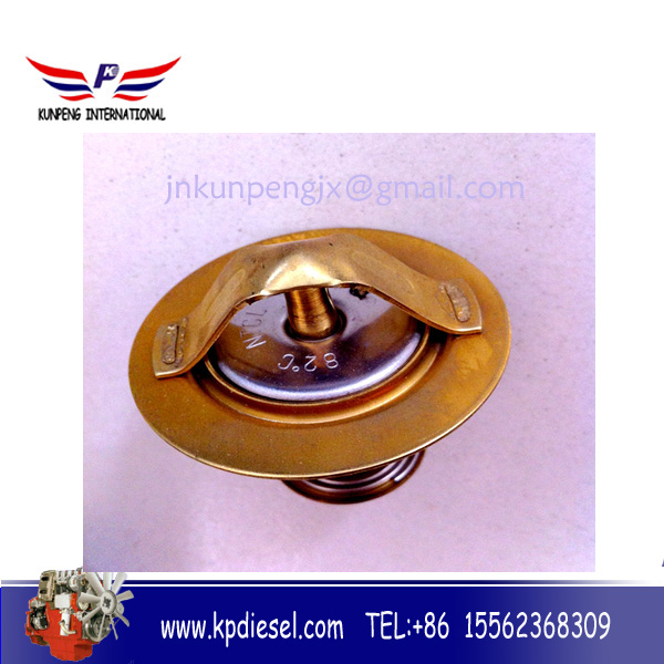 121850-49800 Thermostat of yanmar diesel engine