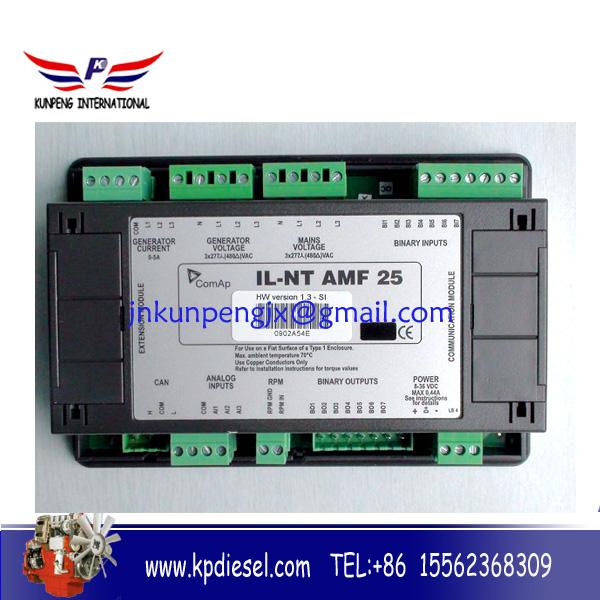 COMAP controller AMF25