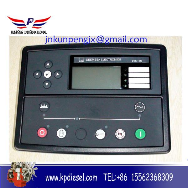 Deep sea controller 7210