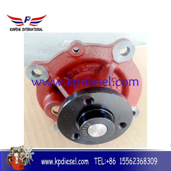 Deutz 6FM1013 diesel engine waterpump 130015a52D