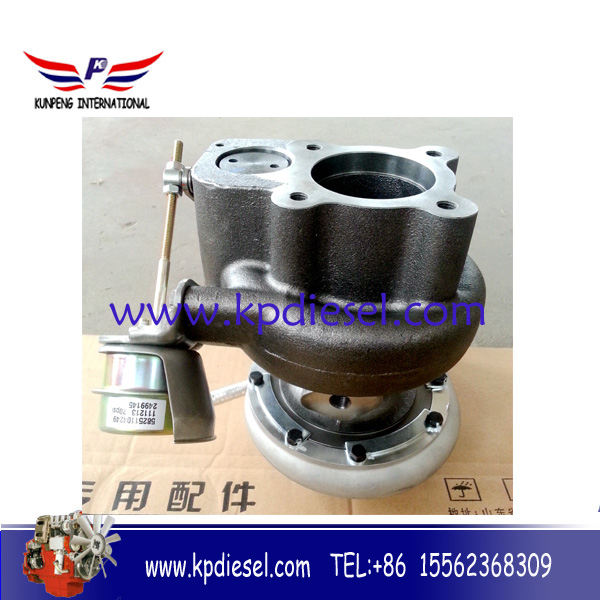 Deutz diesel enigne parts turbocharger 118070-D807