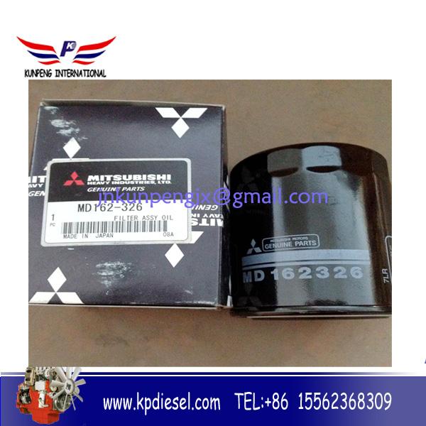 Mitsubishi Diesel Engine Spare Parts   kpdiesel com