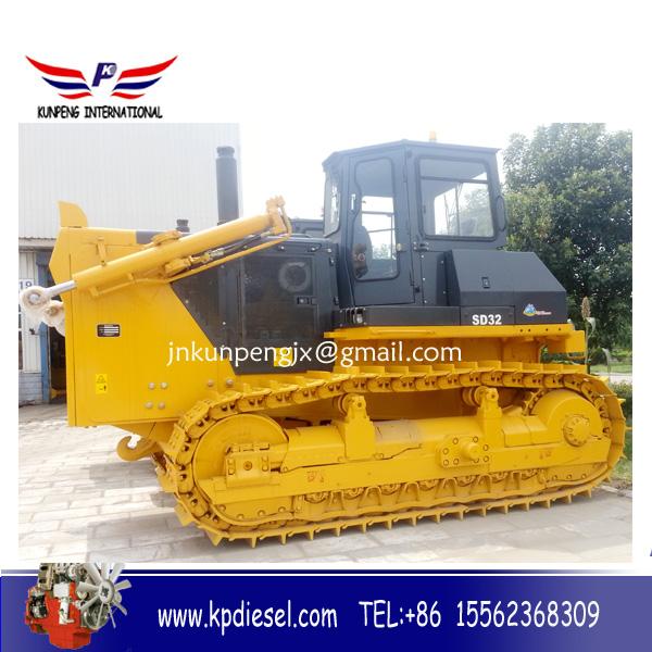 SD32 shantui bulldozer
