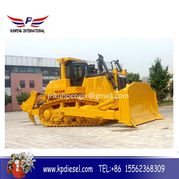 SD52 shantui bulldozer