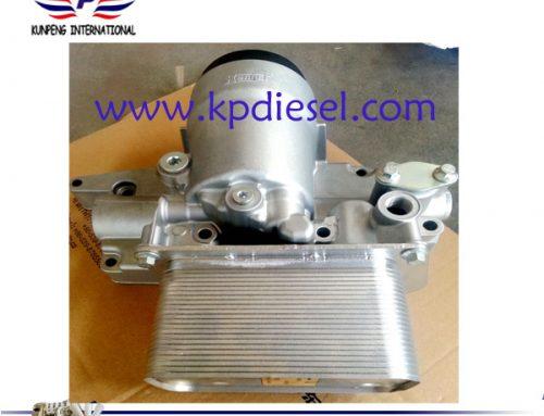 Deutz Diesel Enigne Oil Cooler