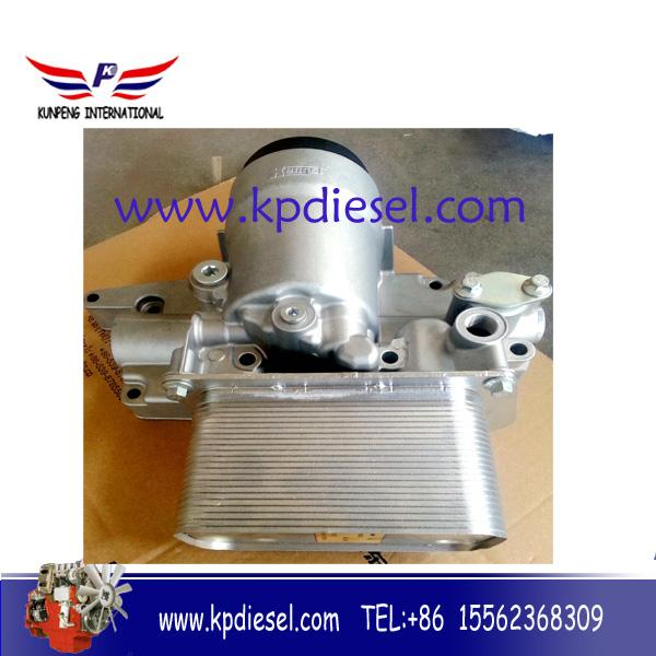 Sdlg excavator oil cooler 04252961