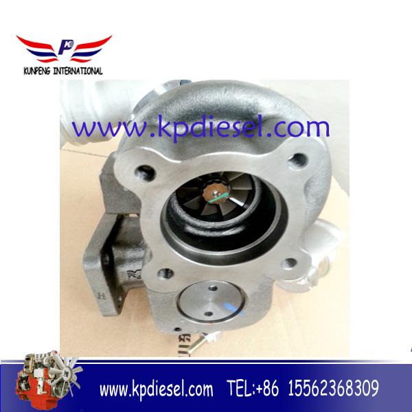 Sdlg turbocharger 118070-D807