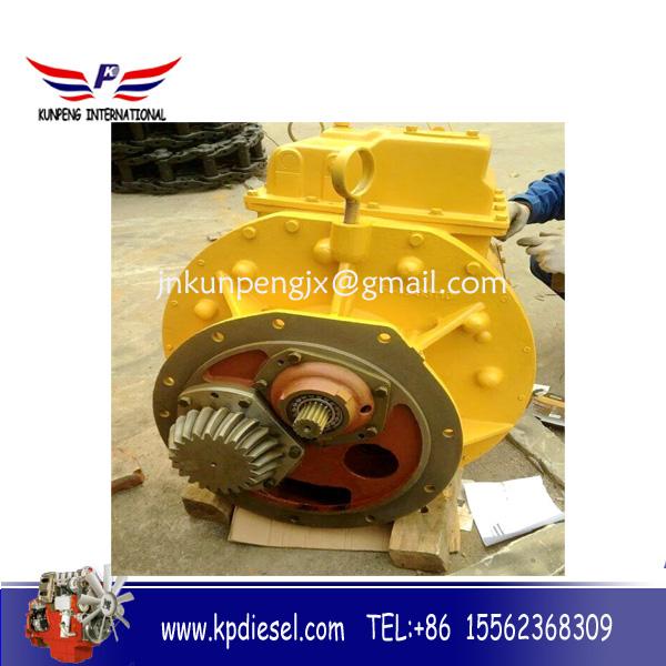 Shantui bulldozer SD22 transmission case 154-15-31000