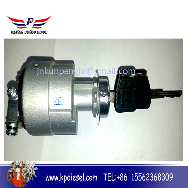 constructions machinery parts switch D2500-00000