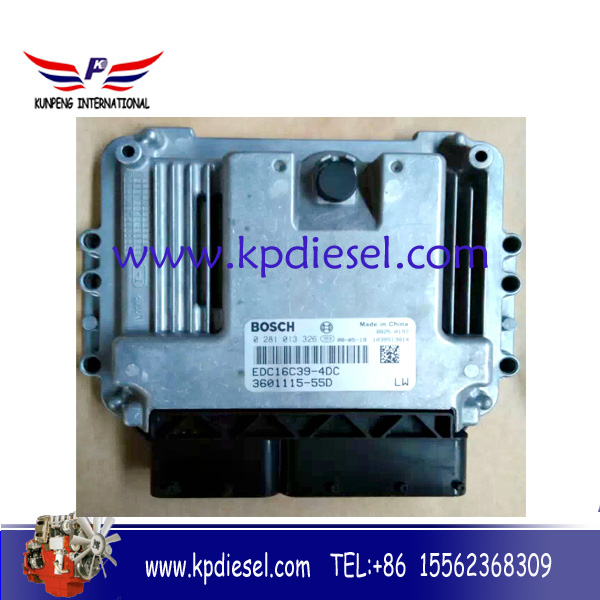 deutz diesel engine ECU 3601115-55D