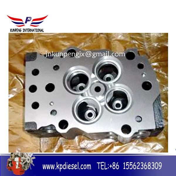 generator K38 diesel engine parts cylinder head