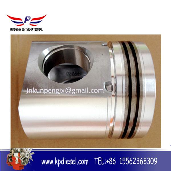 komatsu 6d95 engine piston 6207-31-2141