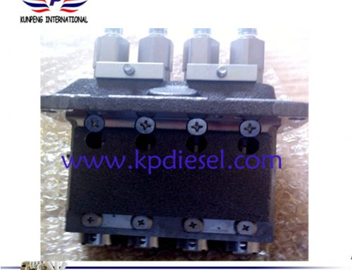 Kubota Diesel Engine Spare Parts