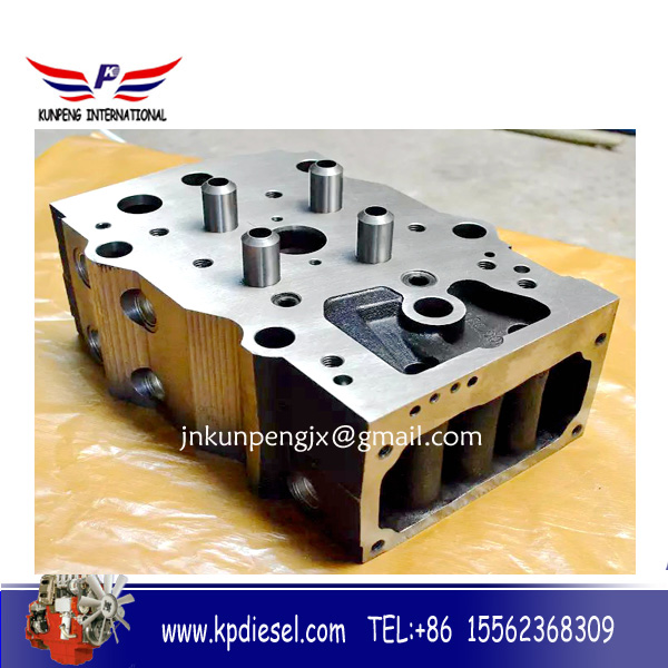 marine KTA38 diesel engine parts cylinder head