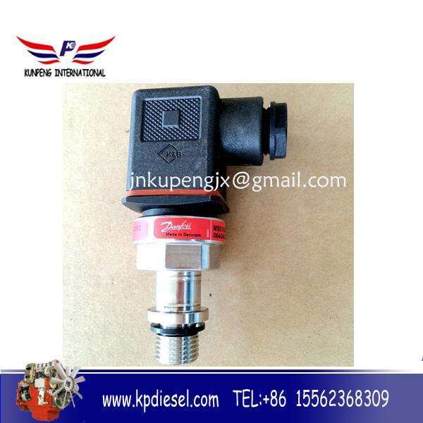 Danfoss pressure transmitter 064G6531