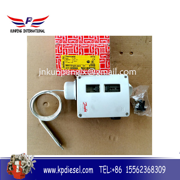 Danfoss thermostat 017-509966