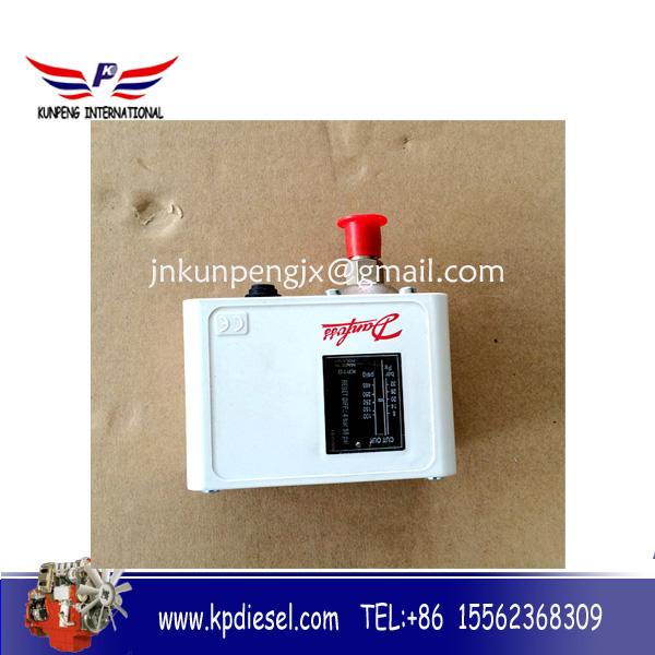 danfoss air compressor parts 060-119166