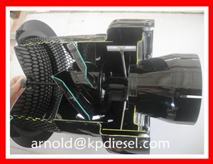 21-1035003 air intake system