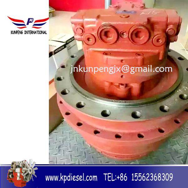 Hydraulic pump | kpdiesel com