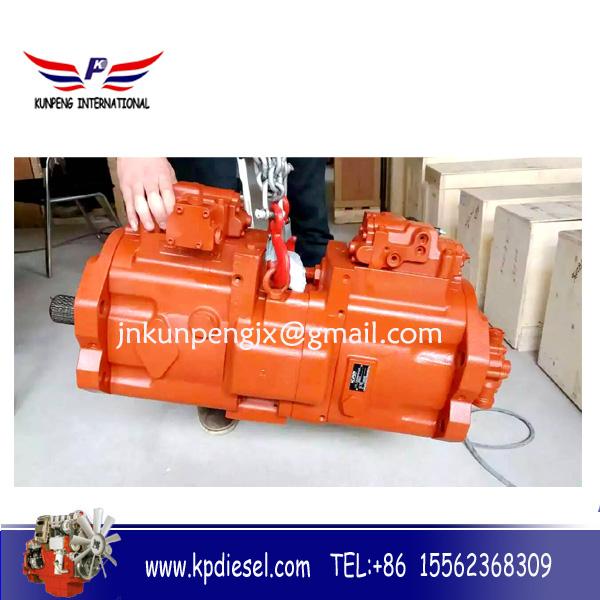 Hydraulic pump   kpdiesel.com