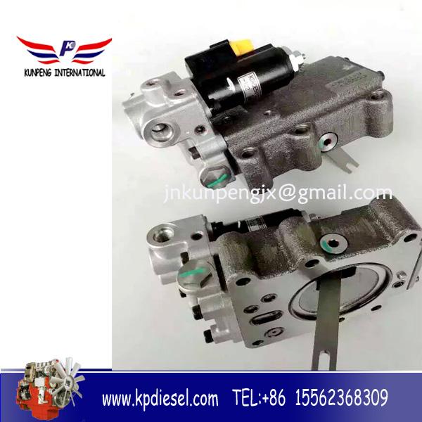 kawasaki original hydraulic parts