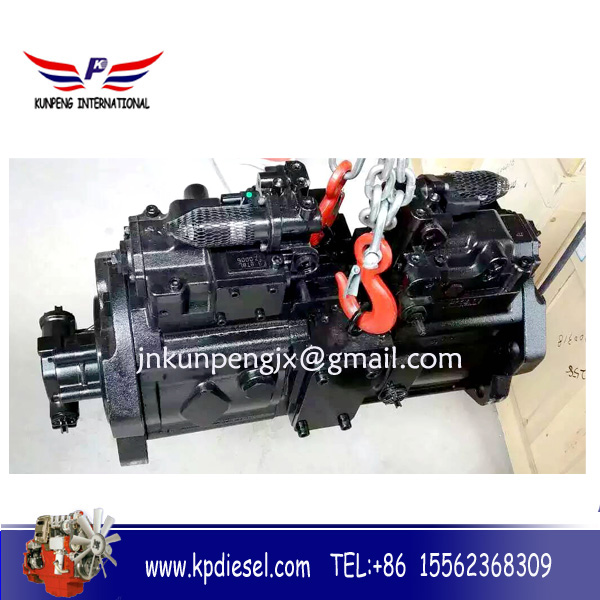 main pump for pc200