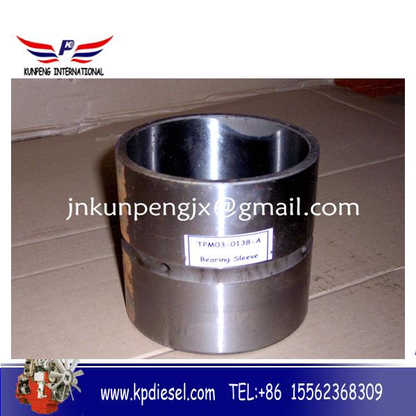 caterpillar bulldozer undercarriage bearing sleeve TPM03-0138-A