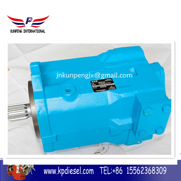 linde pump