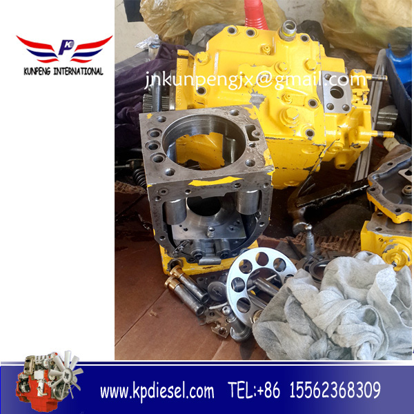 piston for linde hydraulic pump
