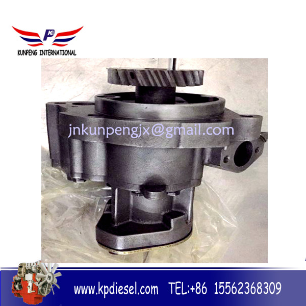 Cummins engine NTA855 Lub oil pump