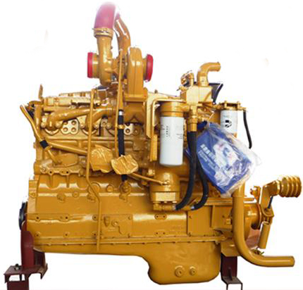 NTA855-C280S10 cummins diesel engine