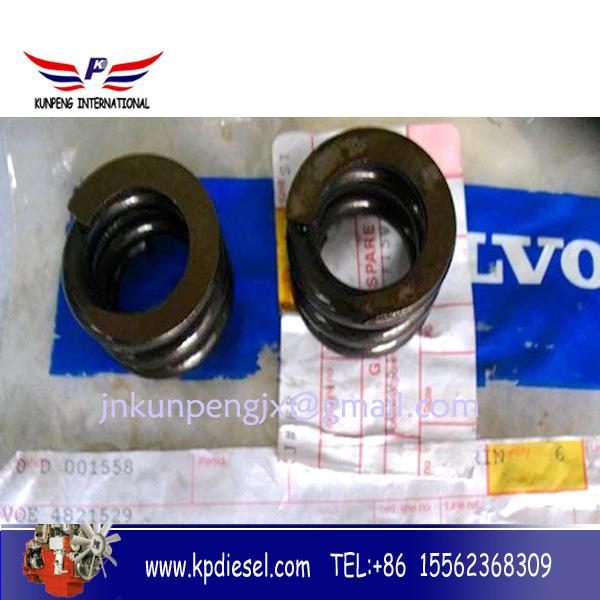 Volvo Engine Parts