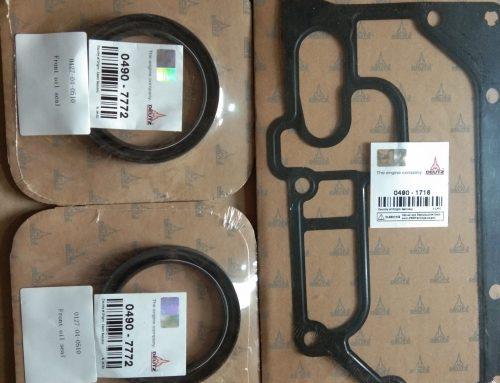 BFM2013 Deutz Engine Parts Send to our client
